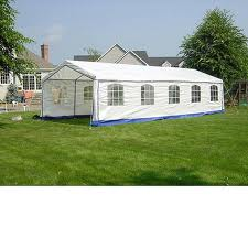 Order Tents Renting Service
