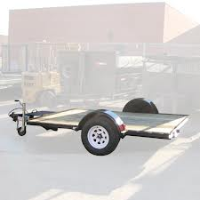 Order Trailers Renting Service
