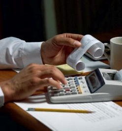 Order Tax Services