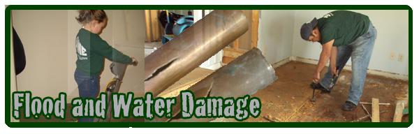 Order Water damage