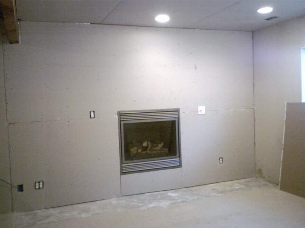 Order Drywall Hanging