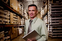 Order Warehousing & Distribution Services