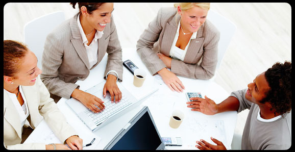 Order Bookkeeping Services