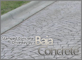 Order Concrete Pavement Services