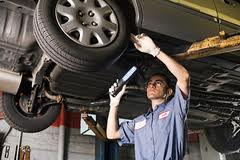 Order Transmission Repair Services