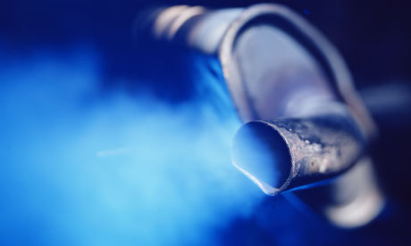 Order Emissions Services