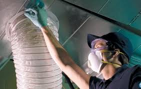 Order Duct Cleaning Services