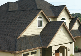 Order Roofing & Remodeling Services