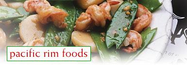 Order Pacific Rim Foods