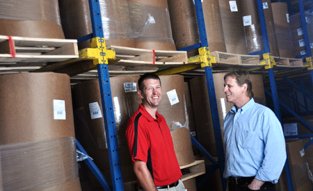 Order Warehousing & Fulfillment