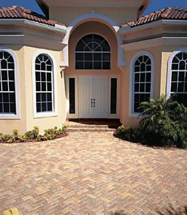 Order Brick Paving Services