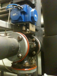 Order Commercial HVAC Repair