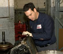 Order Transmission Repair