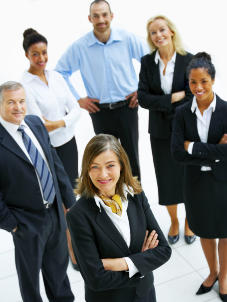 Order Executive Coaching