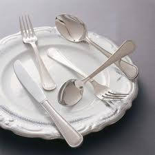 Silverware Renting Service