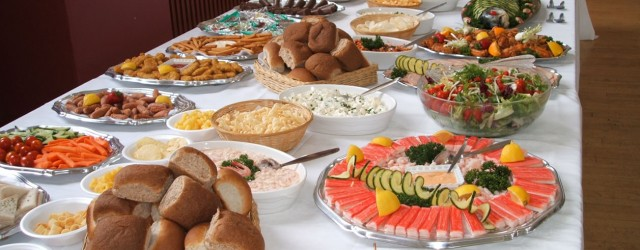 Order County Line Orchard Catering