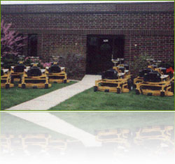 Order Multi-family home landscaping