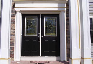 Order Windows & Doors