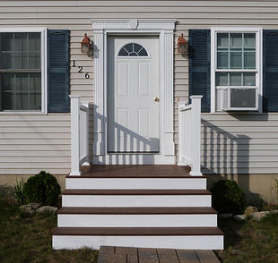 Order Decks, Porches & Stairs