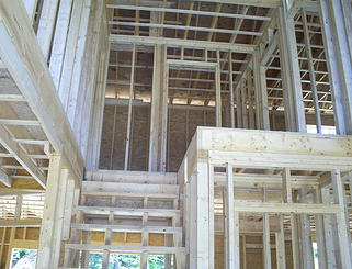 Order Residential Framing