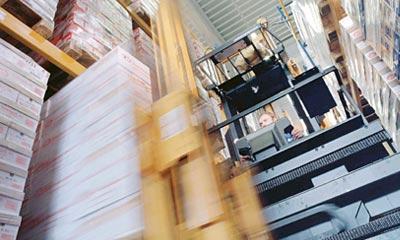 Order Contract Logistics