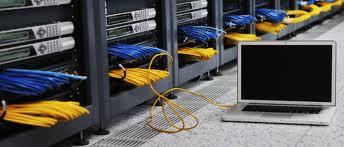 Order Server Consolidation