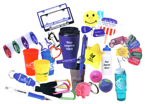 Order Promotional Items
