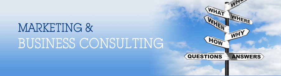 Marketing & Business Consulting