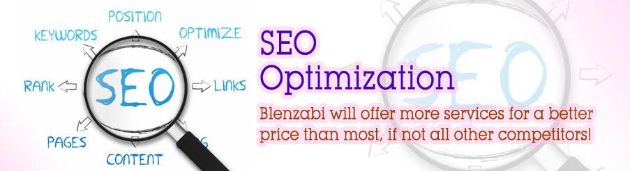 Order Search Engine Optimization