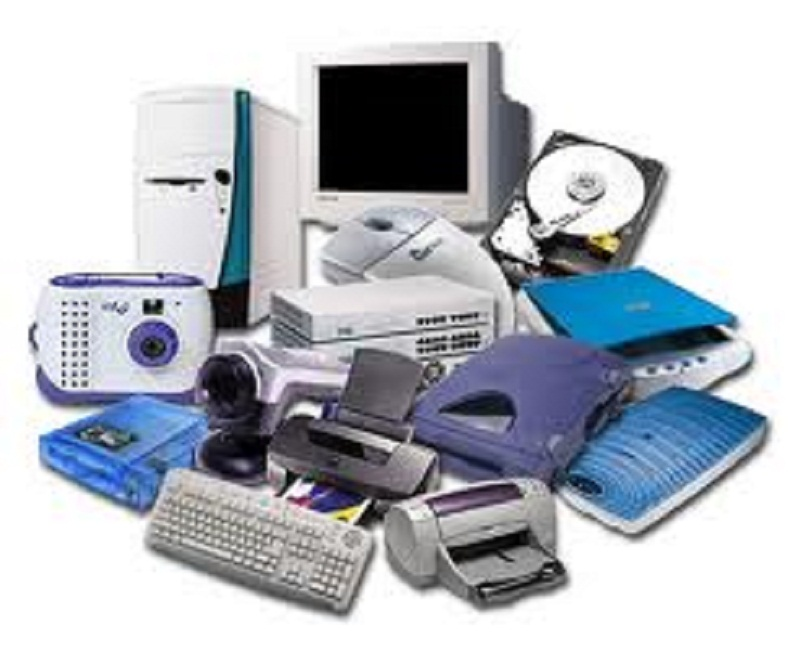 Order Brand Assembled computers