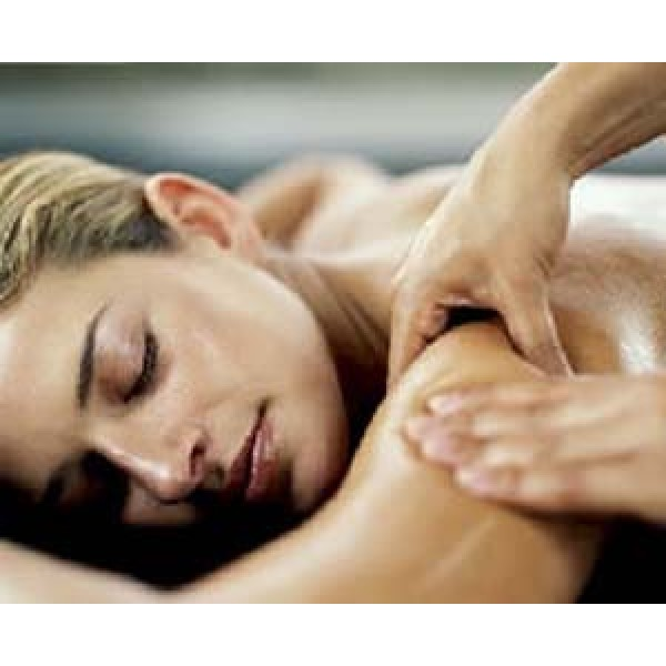 Order Deep Tissue/NMT Style Muscle Massage