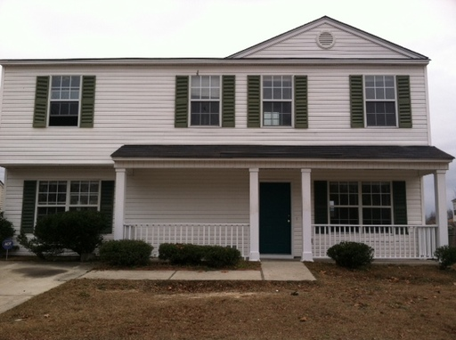 Order Large 4 BR/2.5Ba home in nice Northeast Columbia Subdivision!