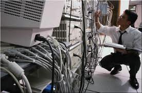 Order Network Repairs