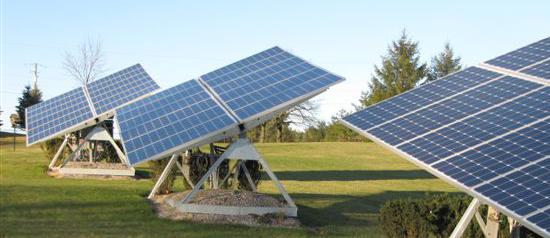 Order Solar Panel Intallation