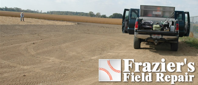 Order Field Repair Services & References