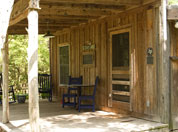 Order Hill Country Lodge