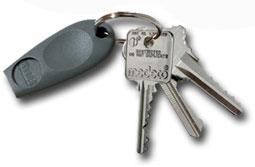Order Medeco Key Control
