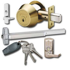 Order Professional Locksmith Services
