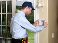 Order Commercial Security Systems