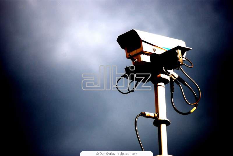 Order Closed Circuit TV (CCTV)
