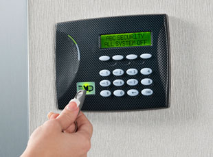 Order Security Alarms