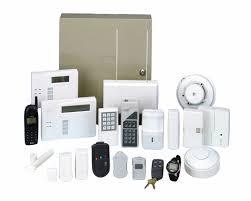 Order Burglar Alarm System