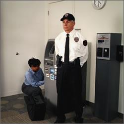 Order ATM Escort Services