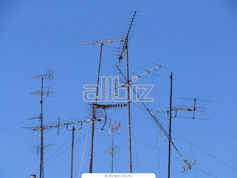 Order Antenna System
