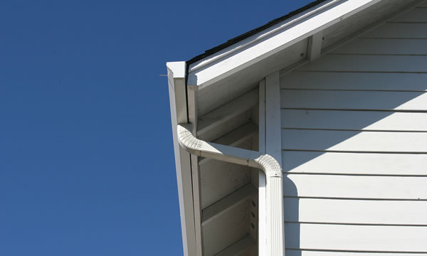 Order Gutter Replacements