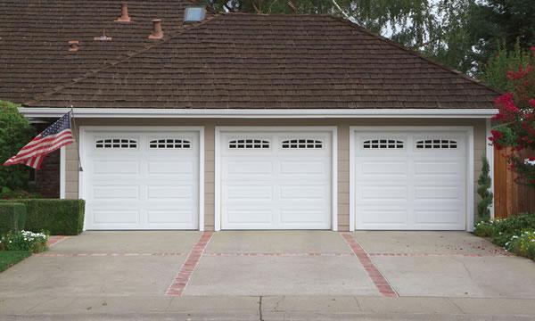 Order Garage Construction