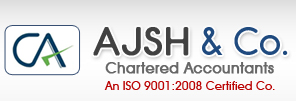 Order Company Registration and Accounting Services by AJSH, India