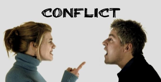 Order Marital Conflict