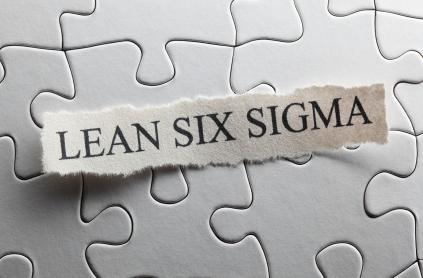 Order Six-Sigma/Lean Six-Sigma Training