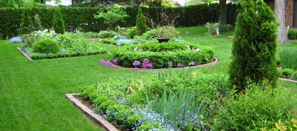 Order Landscaping & Gardening